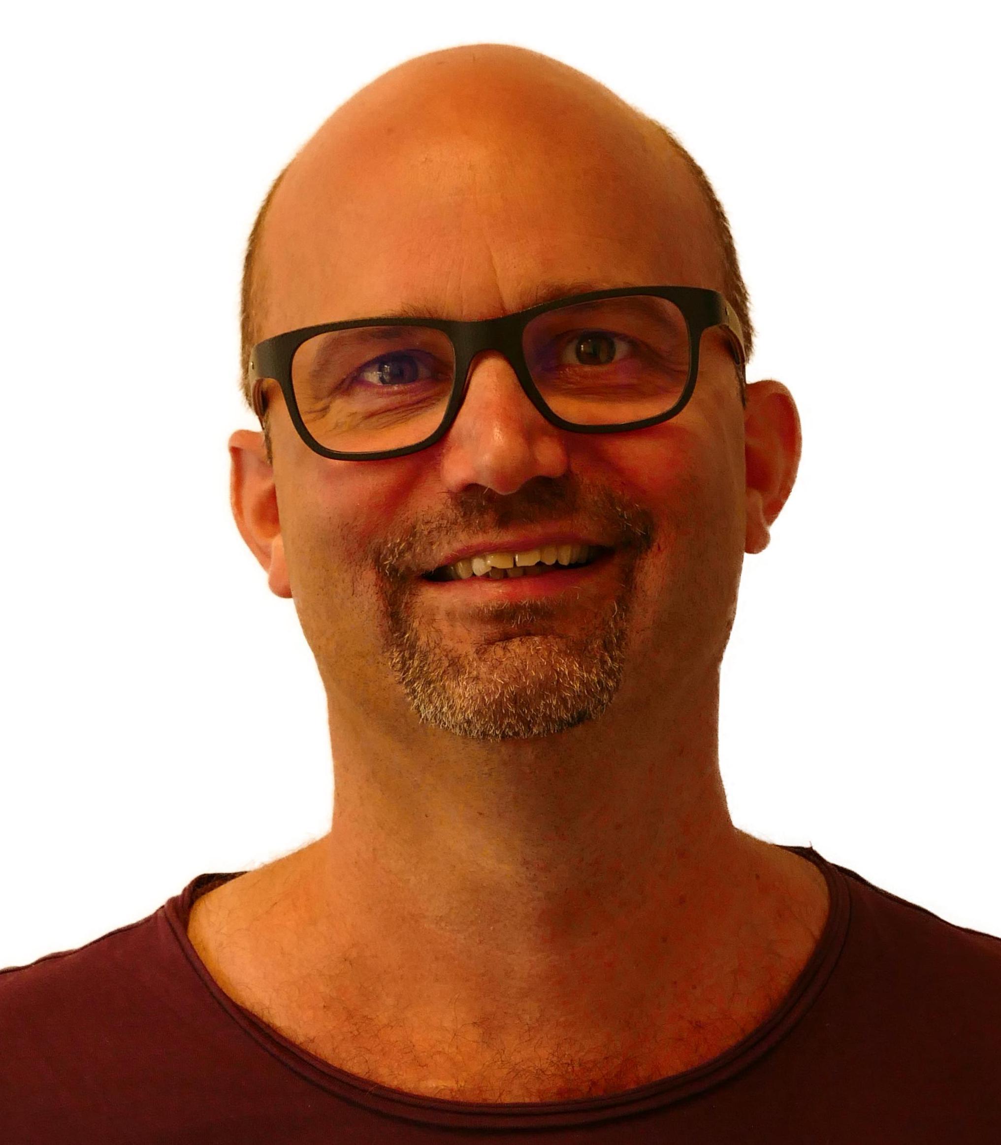 Image of Jörg Hoffmann